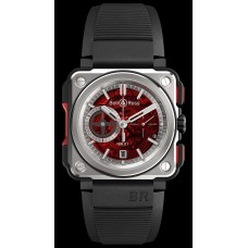 Bell & Ross BR-X1 RED BOUTIQUE EDITION Imitation