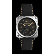 Bell & Ross BR S STEEL HERITAGE Imitation
