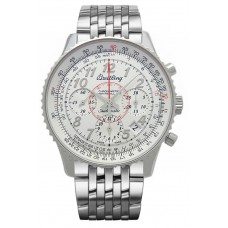 Breitling Montbrilliant 01 AB013012/G735/448A Chronograph Stainless Steel Imitation