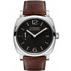 Panerai Radiomir 1940 3 Days Steel PAM00514 Imitation