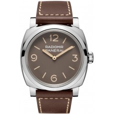 Panerai Radiomir 1940 3 Days Steel PAM00662 Imitation