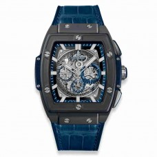 Hublot Spirit of Big Bang Ceramic Blue 45mm 601.CI.7170.LR