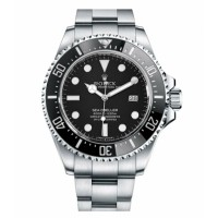 Rolex Sea Dweller Stainless Steel Watch 116600 Replica