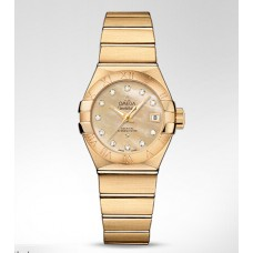 Omega Constellation Automatic Replica Watch 123.50.27.20.57.002