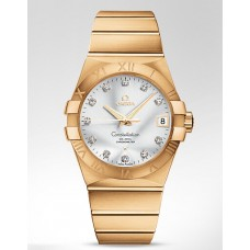 Omega Constellation Automatic Replica Watch 123.50.38.21.52.002
