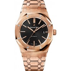 Audemars Piguet Royal Oak Automatic 41mm Men's replica watch 15400OR.OO.1220OR.01