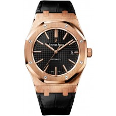 Audemars Piguet Royal Oak Automatic 41mm Men's replica watch 15400OR.OO.D002CR.01