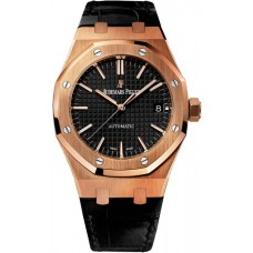 Audemars Piguet Royal Oak Automatic 37mm Men's replica watch 15450OR.OO.D002CR.01