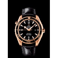 Omega Seamaster Planet Ocean Mens Replica Watch 222.63.46.20.01.001