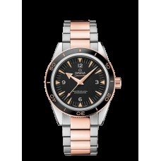 Omega Seamaster 300 Master Co-Axial Replica Watch 233.20.41.21.01.001
