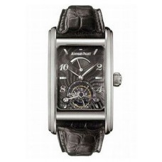 Audemars Piguet Edward Piguet Tourbillon Power Reserve Men's replica watch 26006PT.OO.D002CR.01