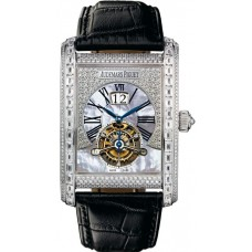 Audemars Piguet Edward Piguet Large Date Tourbillon replica watch 26119BC.ZZ.D002CR.01