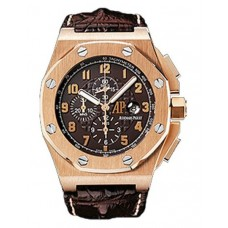 Audemars Piguet Royal Oak Offshore Arnold's All-Stars Chrono 26158OR.OO.A801CR.01