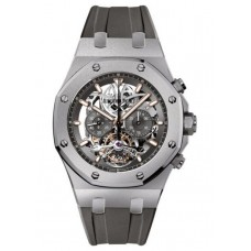 Audemars Piguet Audemars Piguet Royal Oak Tourbillon Chronograph 26347TI.GG.D004CA.01