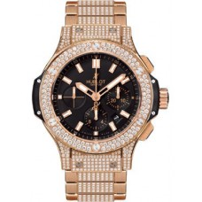 Hublot Big Bang 44mm Evolution Red Gold Men's Watch  301.PX.1180.PX.2704