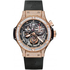 Hublot Aero Bang Bigger Bang Jewellery Tourbillon Watch 308.px.130.rx