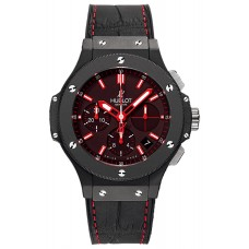 Hublot Big Bang 41 mm Automatic Red Magic Watches 341.CI.1123.GR