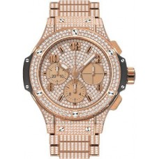 Hublot Big Bang 41mm Red Gold Watch 341.PX.9010.PX.3704