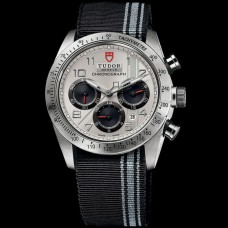 Replica Tudor Fastrider Chronograph Advisor Steel and Titanium 42000 men Watch