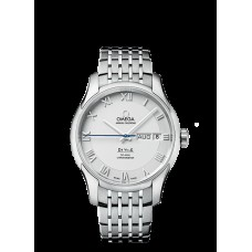 Omega De Ville Annual Calendar Replica Watch 431.10.41.22.02.001