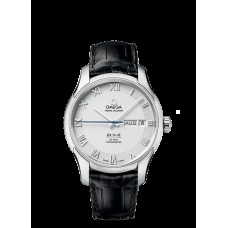 Omega De Ville Annual Calendar Men's Replica Watch 431.13.41.22.02.001