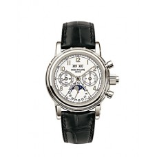 Patek Philippe Grand Complications Perpetual Calendar Split-Second Chronograph 5004P-021
