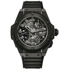 Hublot Big Bang King Power Tourbillon GMT 48mm 706.CI.1110.RX