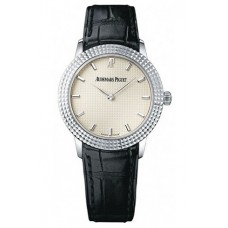Audemars Piguet Classic Classique Clous De Paris Ladies replica watch 77231BC.GG.A002CR.01