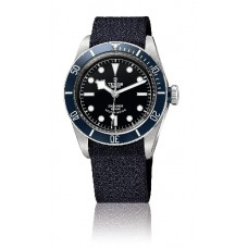 Replica Tudor Heritage Black Bay SteelAdvisor Steel and Titanium -79220B unisex Watch