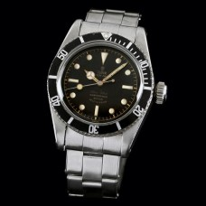 Replica Tudor OYSTER PRINCE SUBMARINER BIG CROWN 7924 unisex Watch