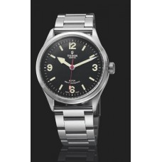 Replica Tudor Heritage RangerAdvisor Steel and Titanium 79910B men Watch