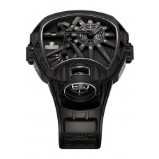 Hublot Masterpiece MP-02 Key of Time Watch 902.ND.1140.RX