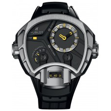 Hublot Masterpiece Mp-02 Key of Time Titanium Watch 902.NX.1179.RX
