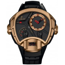 Hublot Masterpiece MP 02 Key of Time Watch 902.OX.1138.RX