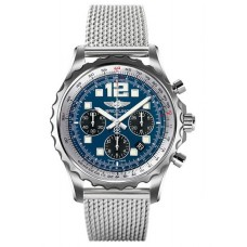 Breitling Chronospace Automatic Replica Watch A2336035/C833-152A