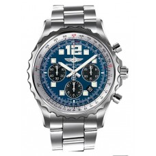 Breitling Chronospace Automatic Replica Watch A2336035/C833-167A