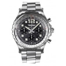 Breitling Chronospace Automatic Replica Watch A2336035/F555-167A