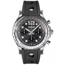 Breitling Chronospace Automatic Replica Watch A2336035/F555-201S