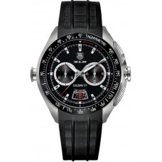 Tag Heuer SLR Calibre 17 Automatik Chronograph CAG2010.FT6013 Replica watch