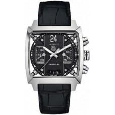 TAG Heuer Monaco 24 Calibre 36 Automatic Chronograph 40.5mm CAL5113.FC6329 Replica watch