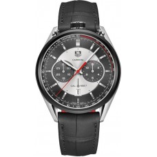 Tag Heuer Carrera 1887 Automatic Chronograph Jack Heuer Edition Mens CAR2C11.FC6327 Replica watch