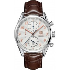 Tag Heuer Calibre 16 Heritage Automatic Chronograph CAS2112.FC6291 Replica watch