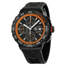 Tag Heuer Formula 1 Calibre 16 Automatic Chronograph 44mm CAU2012.FT6038 Replica watch