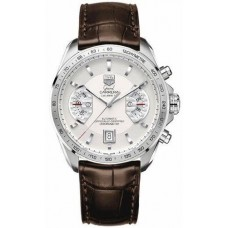 TAG Heuer Grand Carrera Calibre 17 RS Automatic Chronograph 43mm CAV511B.FC6231 Replica watch