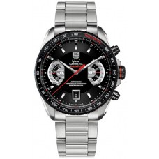 TAG Heuer Grand Carrera Calibre 17 RS Automatic Chronograph CAV511C.BA0904 Replica watch