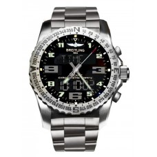 Breitling Cockpit B50 Replica Watch EB501022/BD40-176E