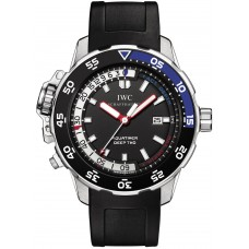 IWC Aquatimer IW354702  Deep Two Mens Replica watch