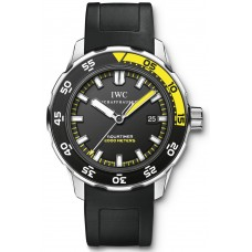 IWC Aquatimer IW356802  Automatic 2000 Mens Replica watch