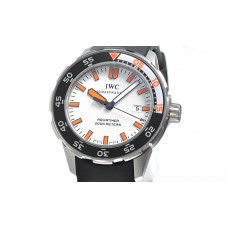 IWC Aquatimer IW356807  Automatic 2000 Mens Replica watch