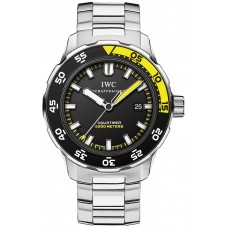 IWC Aquatimer IW356808  Automatic 2000 Mens Replica watch